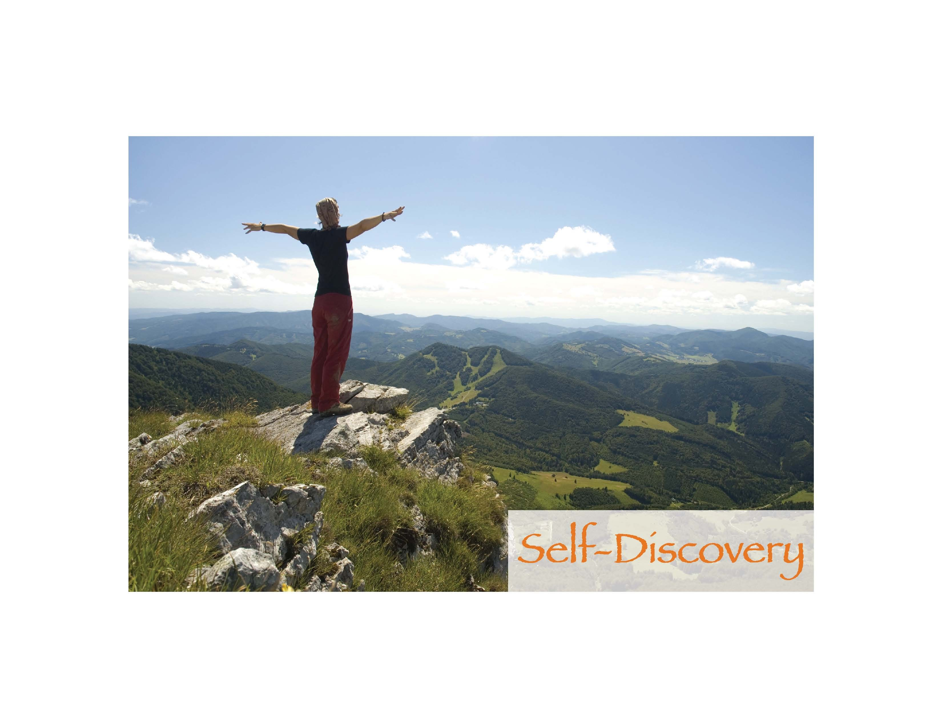 Prosperity: Feeling Worthy