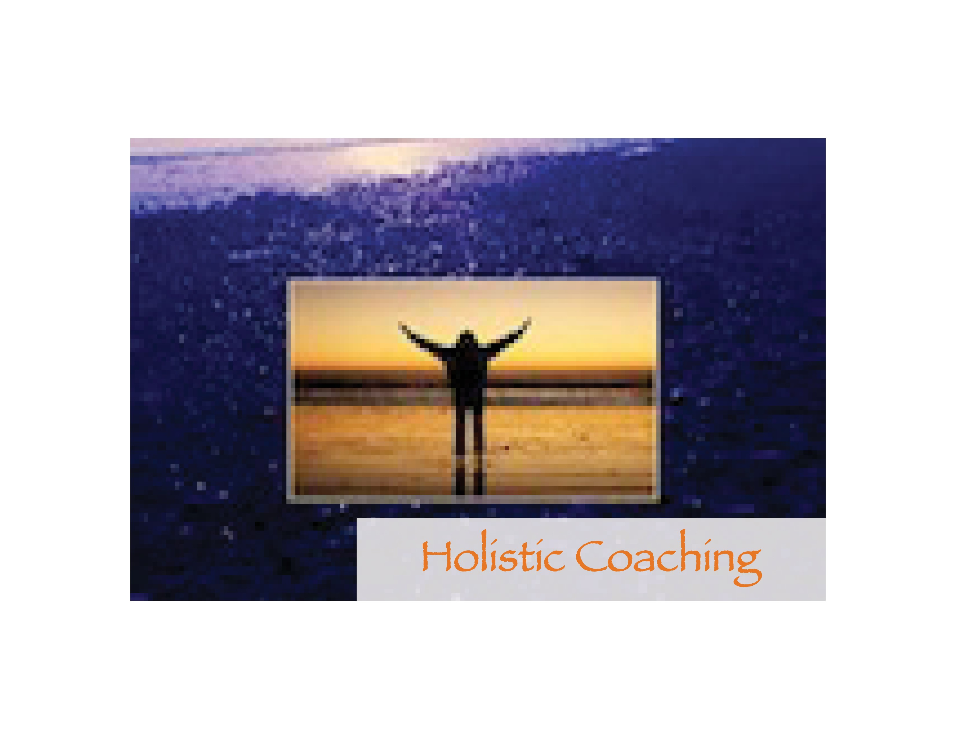 Holistic Coaching Intensive; Aug 27-30, 2020, Dublin OH
